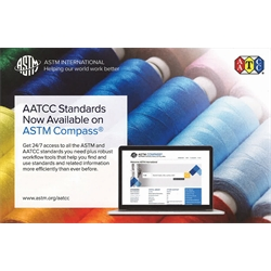 QUOTE FOR: Online Subscription to AATCC Standards