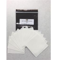 38618A: Light Transmission Verification Fabric