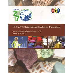 02017A: AATCC International Conference Proceedings (2017)
