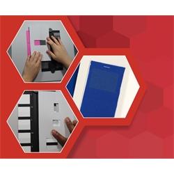 PTP1: Visual Color Evaluation Proficiency Testing Program