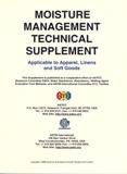 03001A: Moisture Management Technical Supplement