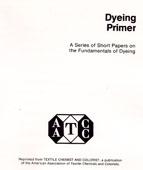 08336A: Dyeing Primer