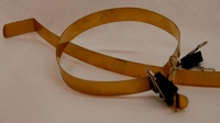 68392A: Wrinkle Tester Clip & Clamp Unit
