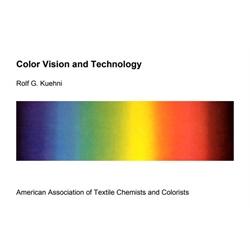 08400A: Color Vision & Technology