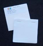 UVC: UV Calibration Reference Fabric