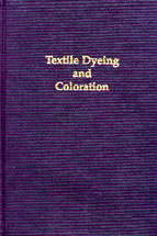 09615A: Textile Dyeing and Coloration