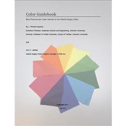 03004C: AATCC Color Guidebook (ring-bound)
