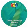 3015CD-2015 Technical Manual - CD