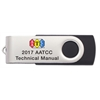 03017B: 2017 AATCC Technical Manual (USB)