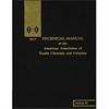 03017A-2017 AATCC Technical Manual (book)