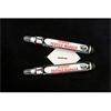 68376B: Indelible Marking Pens, Black (set of 2)