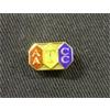 88394A: AATCC Logo Lapel Pin/Tie Tac