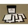68720A: AATCC 3D Crease Replicas