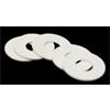 58727A: Dye Dusting Paper Collars (48/pkg)