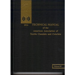 03014-2014 AATCC Technical Manual