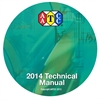 3014CD-2014 Technical Manual - CD ROM